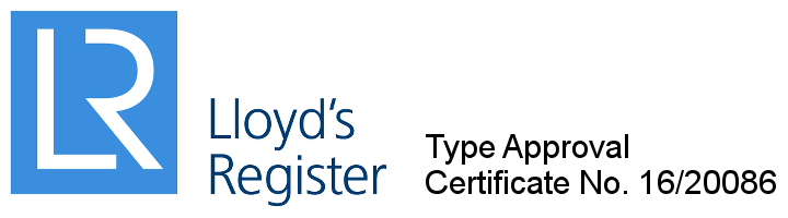 Lloyds Register (Ta) Type Approval & design appraisal